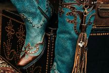 Boots..Western Style☆☆