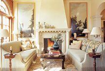 Inside My Dream House / by Rachel Nigh
