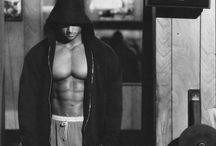 Fit, Healthy, Motivated, Inspired / by Israel Butson