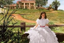 Gone With the Wind / by Roxanne Adams