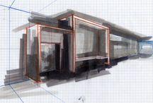 FMP sketches inspiration
