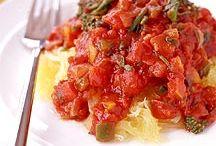 """Things that make you say """"yum yum!"""" / Food!  / by Carla Demelas"""