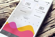 UX/UI concepts and ideas