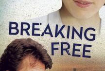 Breaking Free / Locations in or near to scene locations in Jennifer Slattery's novel, Breaking Free
