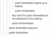 ♥ Justin Timberlake ♥
