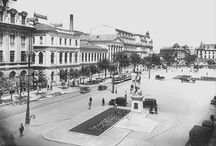The Old Bucharest
