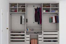 dressing cabinet idea