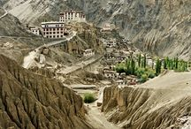 RLT- In the lap of nature (Leh- Ladakh) / Ladakh, travel, nature, escapes, Sikkim, Bhutan, Mountains, Himalayas