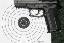 Guns / by Matt Defazio
