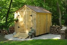 My DIY Shed Plans / Great woodworking ideas for every sawdust enthusiast at http://mydiyshedplans.com