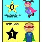 Superheroes!  / by Brettany Garretson