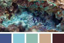 combinaison de couleur