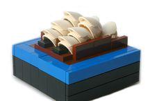 SOH LEGO / by Cristina Garduño Freeman