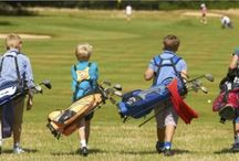 Promote Golf / Promoting the Game of Golf