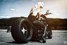Bike Photos / The coolest bikes & bike photography out there!