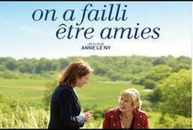French movies / by Susan Hickey