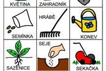 ŠVP 1.p. - My jsme malí zahradníci.