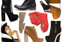 Shoes & Accessories / by MEET MARIEE