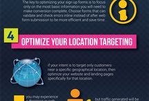 Conversion Rate / The best and most information articles, blog posts and infographics about increasing conversion rates. / by Digital Marketing Philippines
