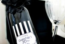 Event Party Theme - Roaring 20' s Gatsby
