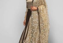 IFTAR Party Suits & Saree Inspiration / Buy Designer Suits and Saree's from exquisite styles from EID Collection 2018. You will surely make heads turn this IFTAR party.  Come and Celebrate this EID with Diya Online.