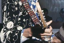 El Dios de la Guitarra
