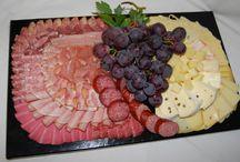 Kalte Platten / Schöne Platten