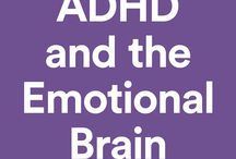 emotions and adhd