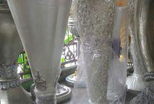 Vas standing
