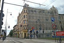 Przemiana Miasta Łodzi