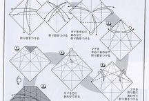 折り紙 折り方 猫