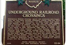 Unit Study ● Underground Railroad / Underground Railroad Homeschool Unit Study