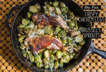 Healthy Dinner / healthy dinner ideas