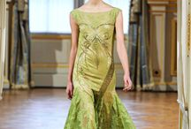 Couture / Why be average when you can be amaaaaazing?! / by Lisa Hurley