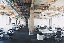 Interiors | Offices