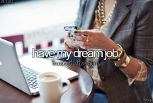 ---life, life goals, dreams, things