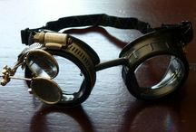 Steampunk Products / Steampunk for weddings birthdays and more