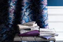 Custom Fabric, Drapery, Hardware & Window Treatments
