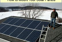 Energy for Preppers / Off grid doesn't mean going back to the stone ages.  Solar, wind, and other power sources gather here! / by Food Storage and Survival