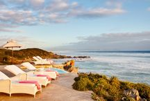Birkenhead House / A chic and intimate experience in the sunny, seaside town of Hermanus.  The Royal Portfolio's luxury coastal hotel.