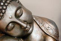 Buddha / free yourself...