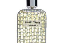 Anat Fritz / Anat Fritz, 2 great eau de parfum: CLASSICAL & TZORA  http://shop.perfumelounge.nl/parfums/anat-fritz/p-1/