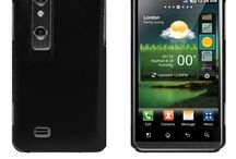LG Optimus 3D Covers