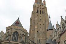 Brugia - Belgia