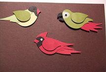 Vogelstanze