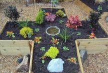 Spirituality garden ideas