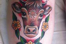 Vegan Tattoos / Vegan related Tattoos / by The Tattoo Directory