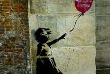 Street Art ✏