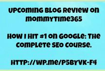 Blog Education