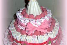 tartas de gominolas